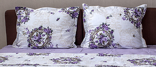 Bedroom sets percale