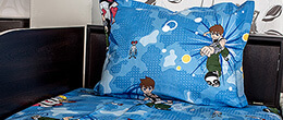Beddings for children